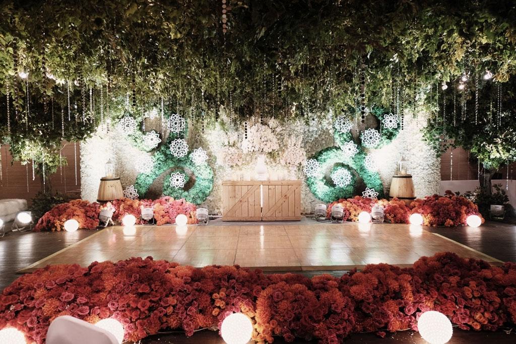 Promo paket pernikahan the ritz carlton jakarta pacific place 2018 gallery junglespirit Choice Image