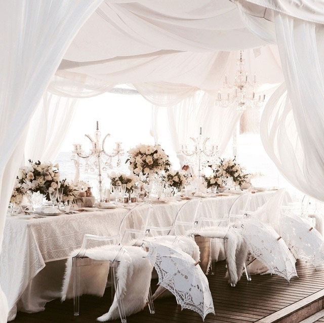 Weddingku komunitas wedding honeymoon indonesia weddingku tea rose wedding designer junglespirit Gallery