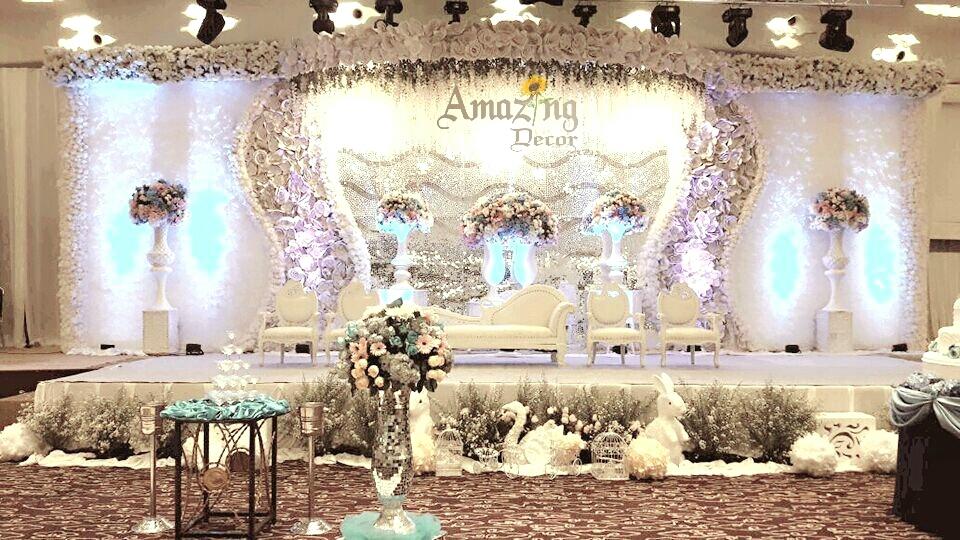 Weddingku komunitas wedding honeymoon indonesia weddingku amazing decor jakarta junglespirit Images
