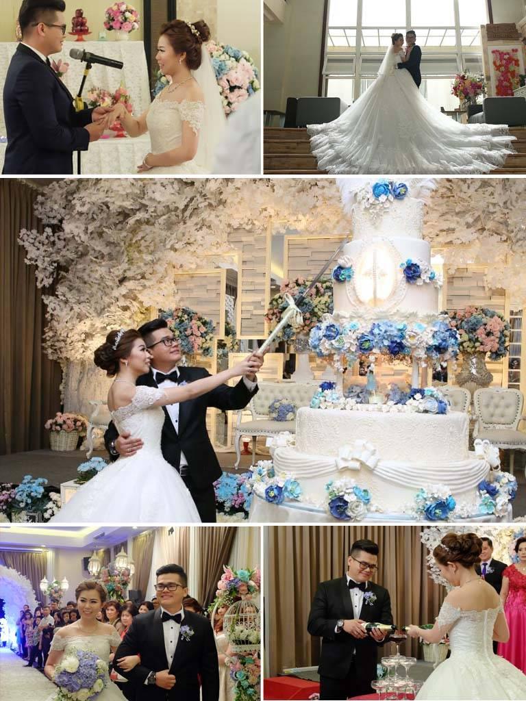 Heartfelt Bride 20