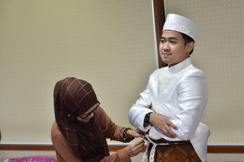 Akad Nikah & Resepsi Sunda  6