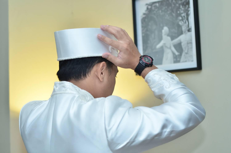 Akad Nikah & Resepsi Sunda  9