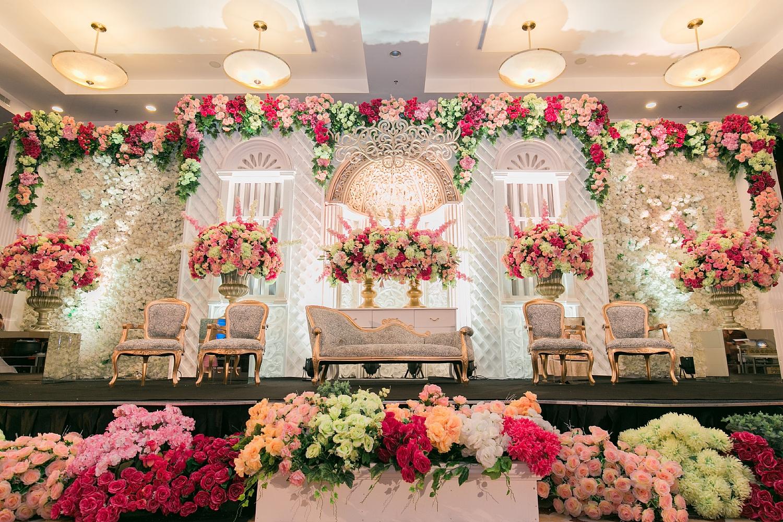 Weddingku komunitas wedding honeymoon indonesia weddingku the swan design decoration junglespirit Gallery