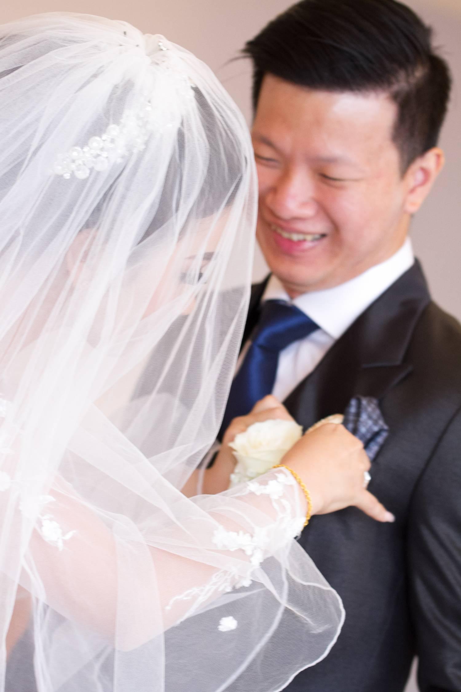 Grand Wedding at Merylnn Park 14