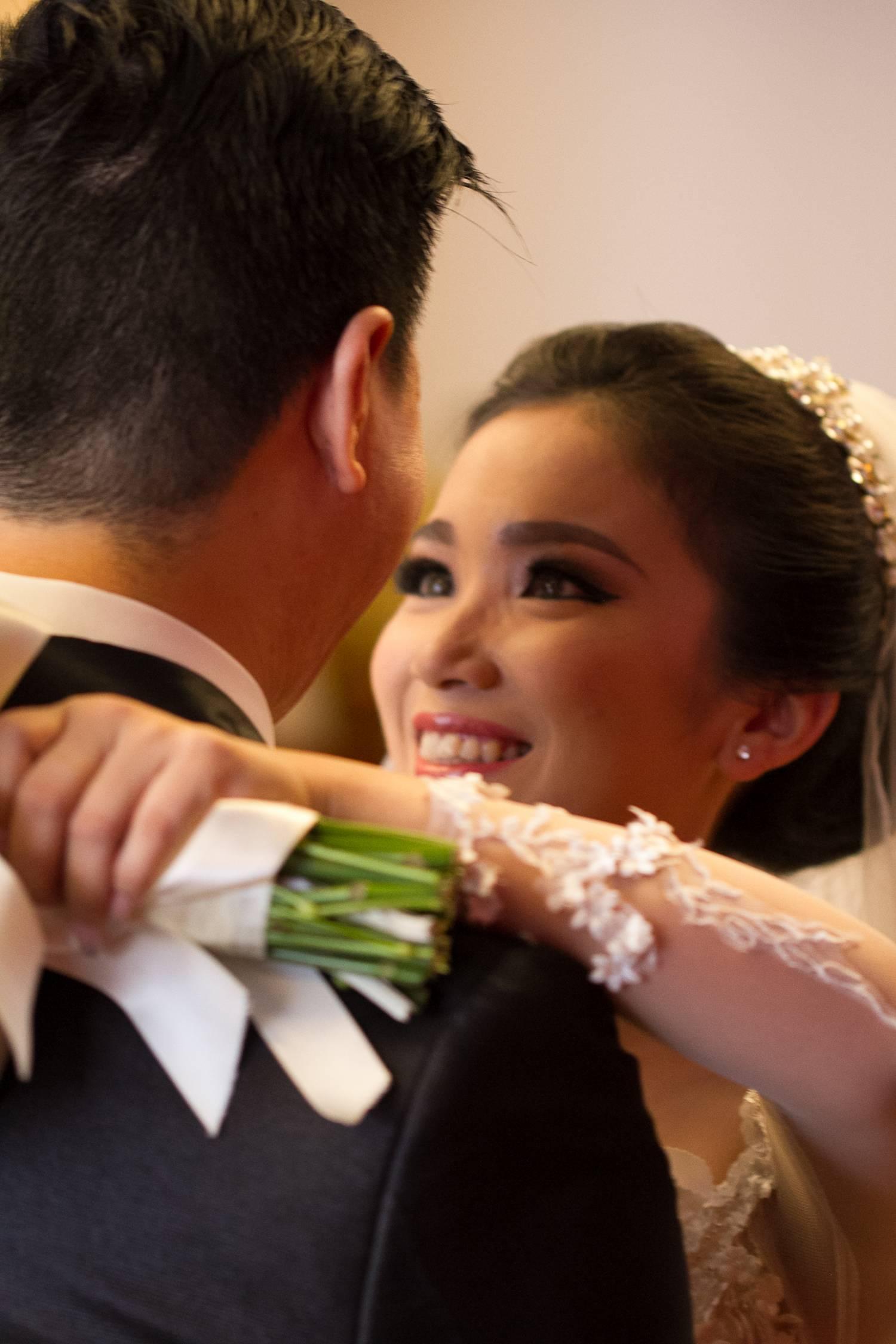 Grand Wedding at Merylnn Park 11