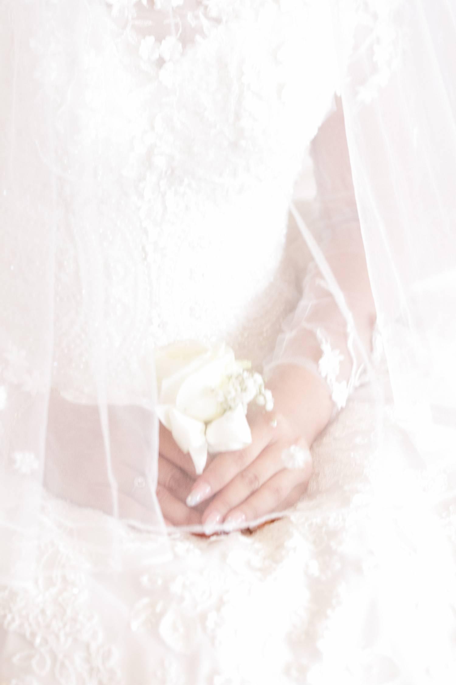 Grand Wedding at Merylnn Park 15