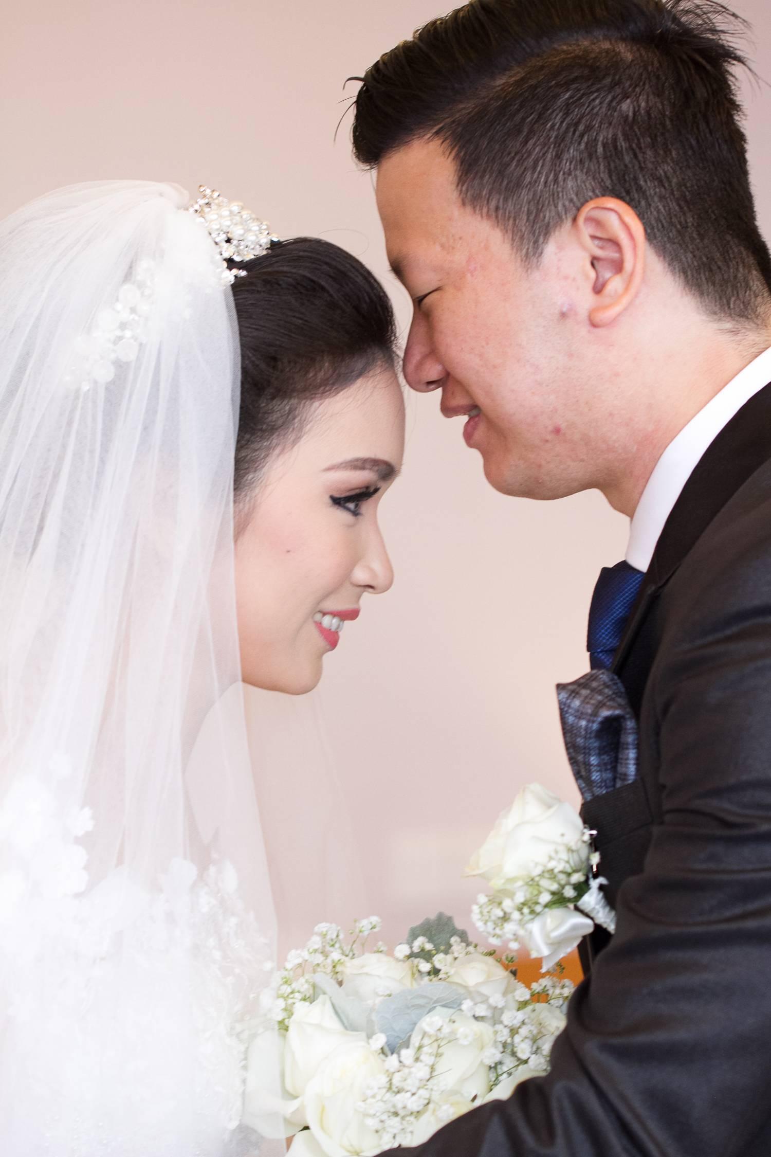 Grand Wedding at Merylnn Park 13