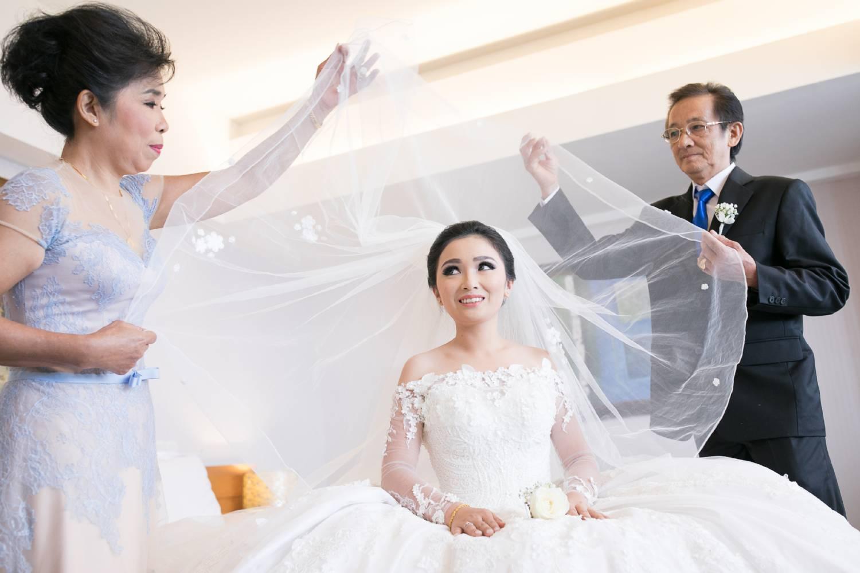 Grand Wedding at Merylnn Park 2