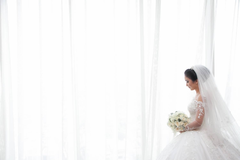 Grand Wedding at Merylnn Park 1