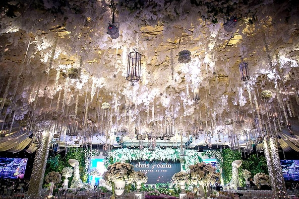 Weddingku komunitas wedding honeymoon indonesia weddingku pf decoration junglespirit Images