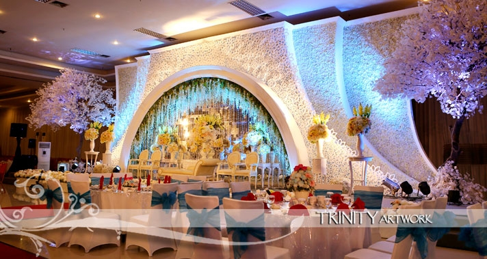 Weddingku komunitas wedding honeymoon indonesia weddingku bcc bandung trinity artwork junglespirit Choice Image