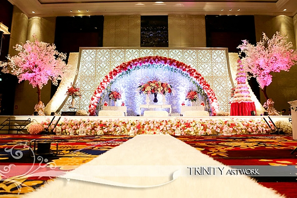 Weddingku komunitas wedding honeymoon indonesia weddingku trans hotel bandung trinity artwork junglespirit Choice Image