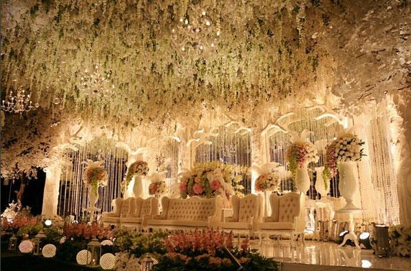 Weddingku komunitas wedding honeymoon indonesia weddingku dvalue decoration junglespirit Gallery
