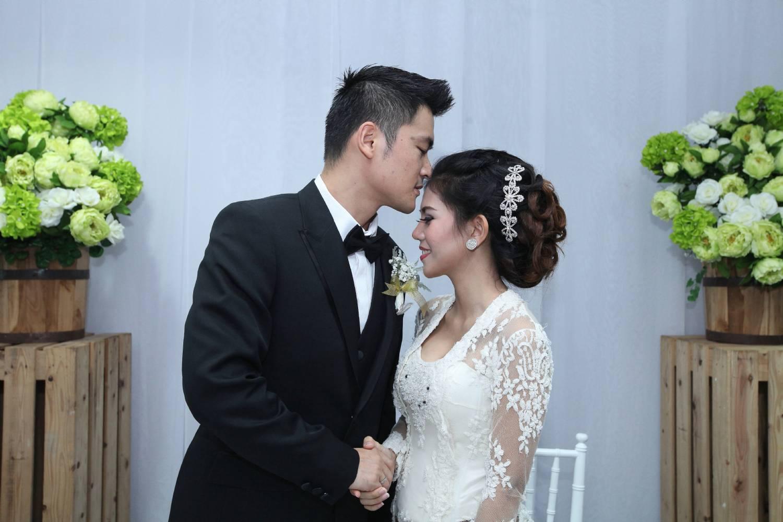 Jiang and Risqi 2
