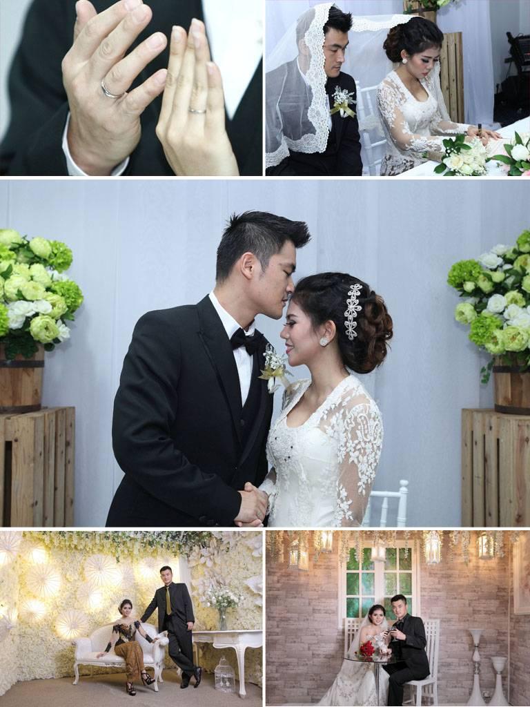 Jiang and Risqi