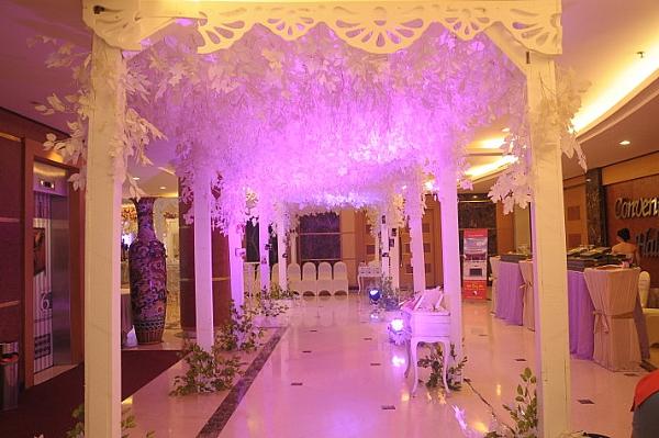 Weddingku komunitas wedding honeymoon indonesia weddingku sion wedding event organizer junglespirit Images