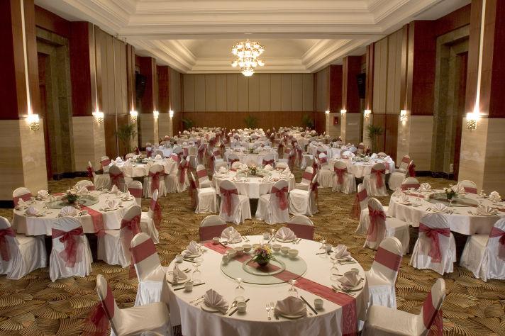 Weddingku komunitas wedding honeymoon indonesia weddingku novotel hotel semarang junglespirit Image collections