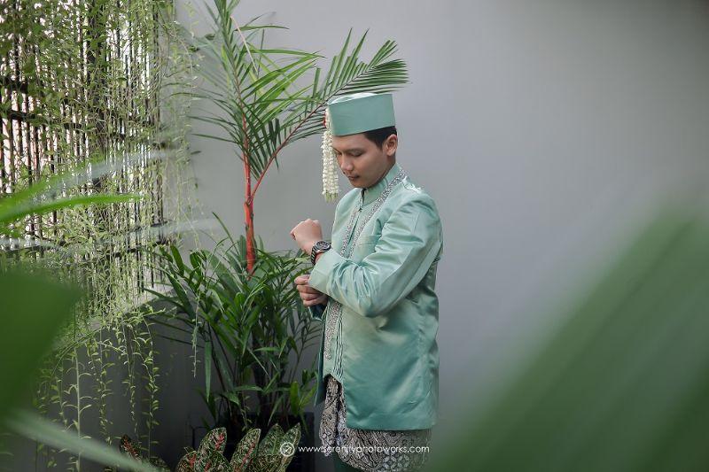 The Wedding of Jihan & Yudho