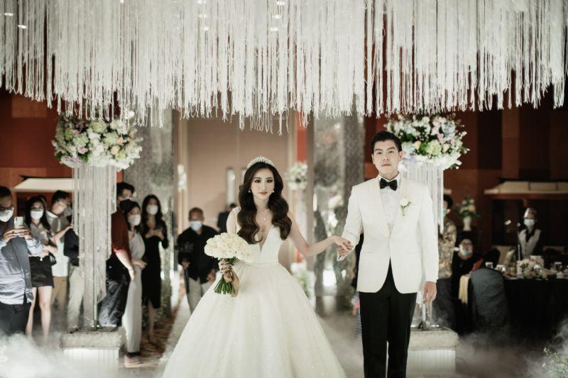 Nathaniel & Felicia