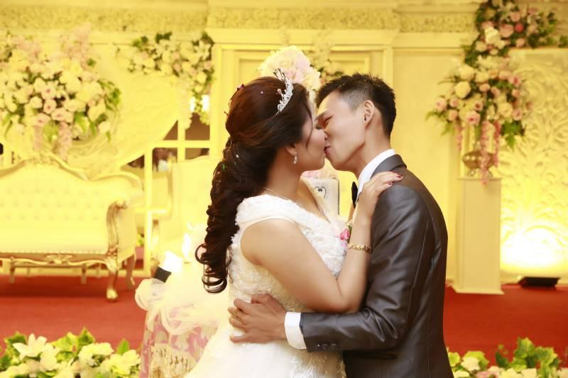 Wedding of Fery & Alin 4