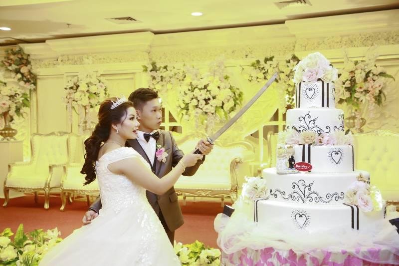 Wedding of Fery & Alin