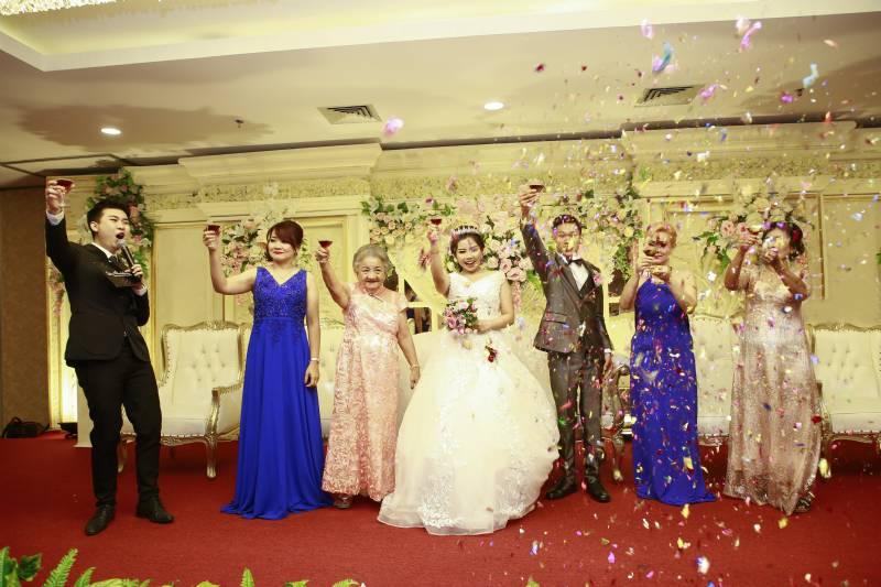 Wedding of Fery & Alin 3