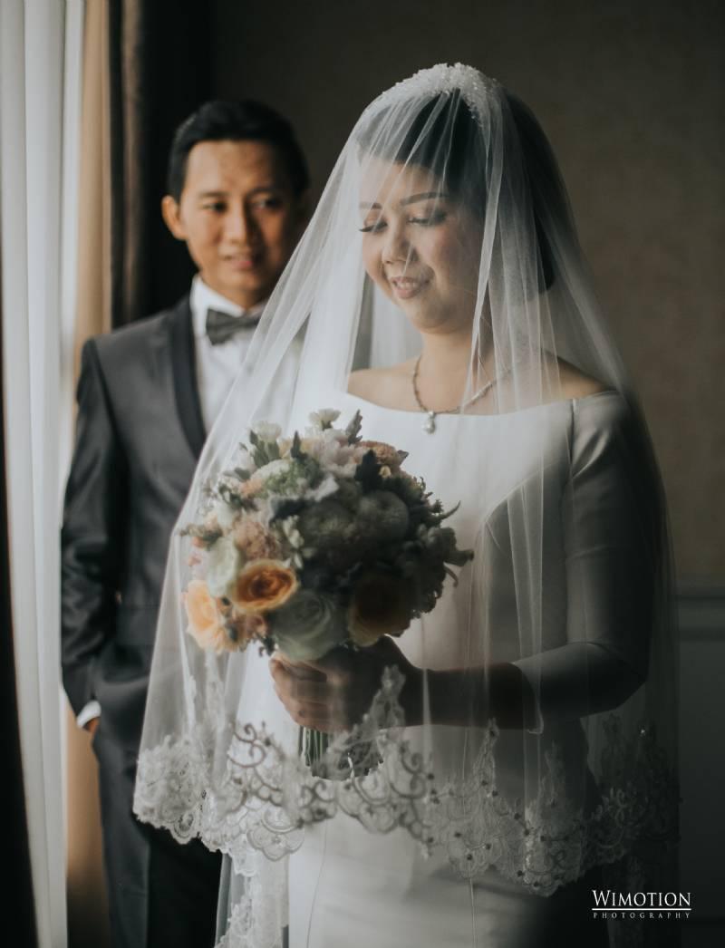 The Wedding of Antonia & Ivan 2