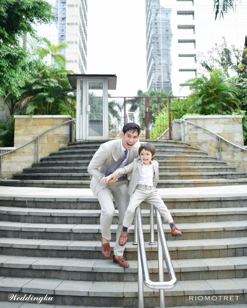 Jessica Iskandar & Richard Kyle 6