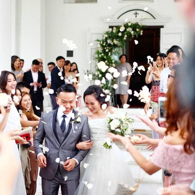 The Wedding of Valvray & Yjdonavan 2
