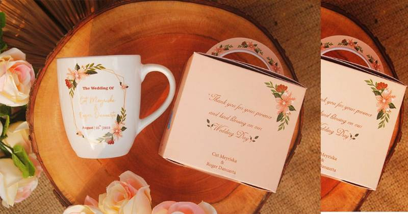 THE WEDDING OF CUT MEYRISKA & ROGER DANUARTA 1
