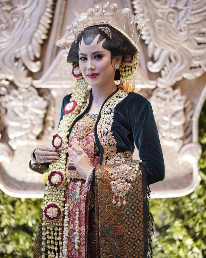 The Wedding Of Yani & Bayu 3