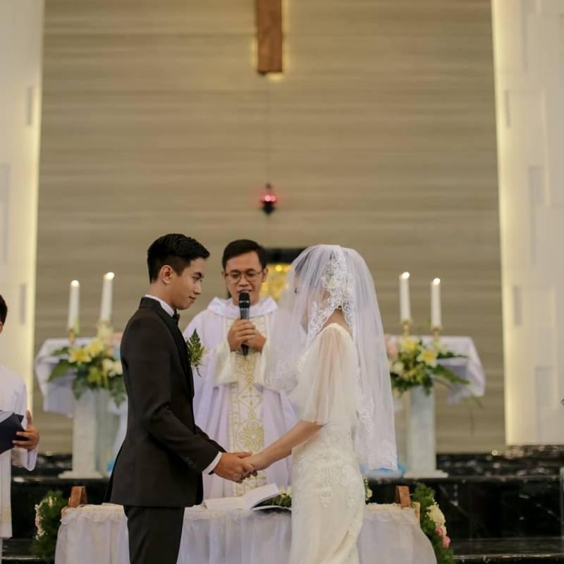 The Wedding Of Yani & Bayu