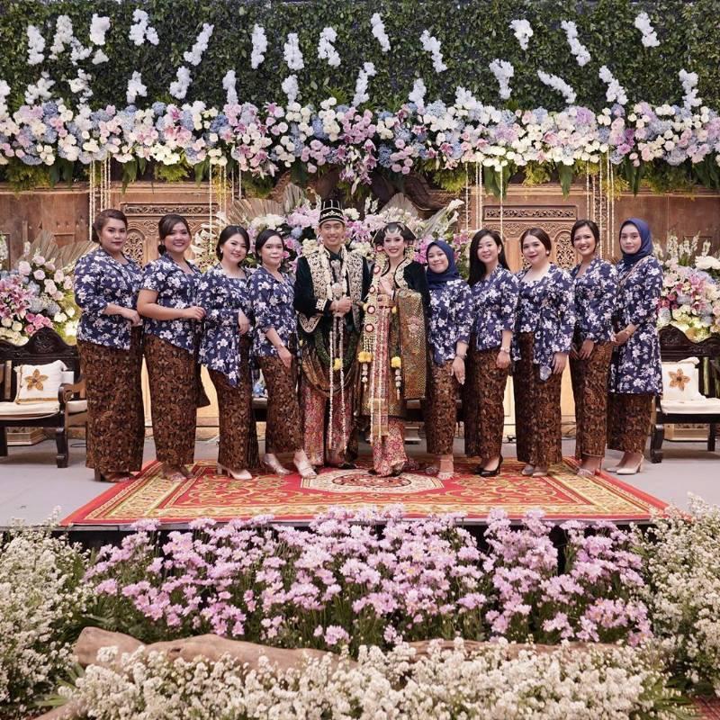 The Wedding Of Yani & Bayu 4