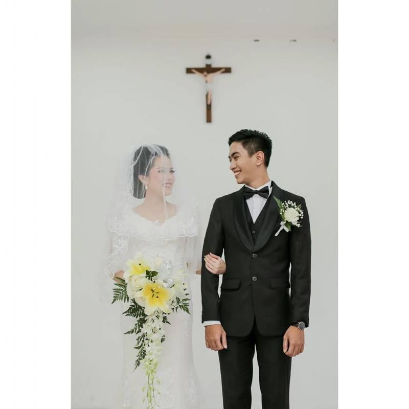 The Wedding Of Yani & Bayu 1