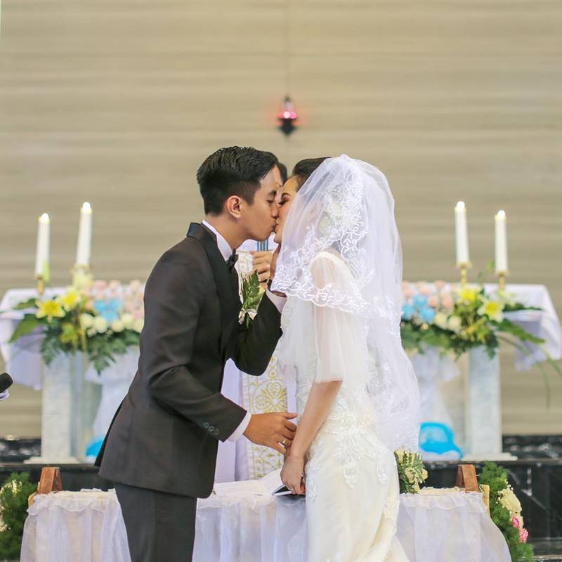 The Wedding Of Yani & Bayu 5