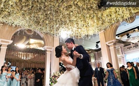 5 Tips Menemukan Wedding Planner Yang Tepat Untuk Pesta Pernikahan Anda