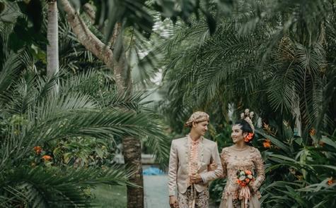 4 Peran Penting yang Ada di Pernikahan Jawa