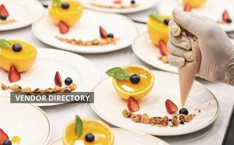 Temukan Vendor Catering Terlengkap Untuk Pernikahan Anda