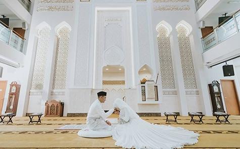 Sekarang Sudah Bisa Menikah di Rumah Ibadah, Ini Syaratnya!