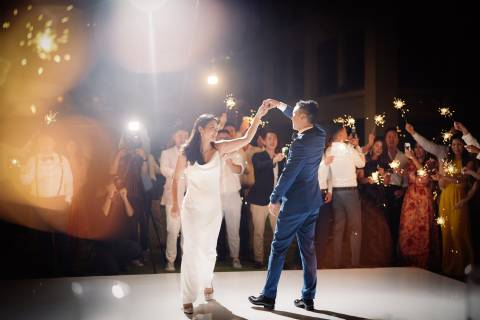 Wedding Package Majestic Chapel at The Ritz-Carlton Bali for 100 Pax