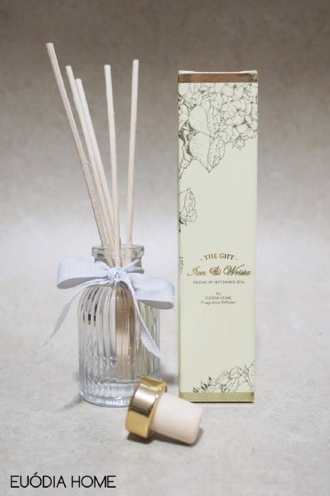 Wedding Favours Set Fragrance Diffuser 35ml