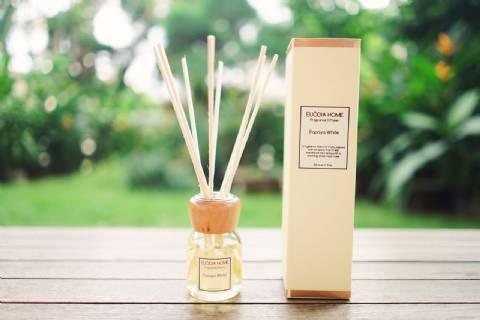 Wedding Favours Set Fragrance Diffuser 50ml - Softbox