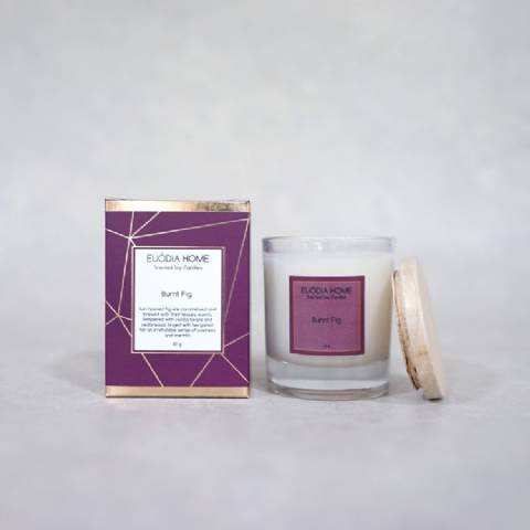 Wedding Favours Set Soy Scented Candle 60g