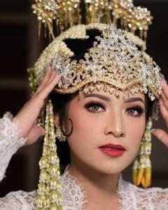 Makeup Akad - Only at Weddingku Virtual Week