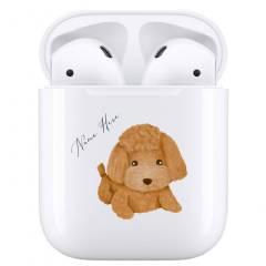 Personalized Wireless Earphone