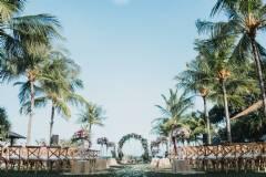 Intimate Private Villa Wedding at Jeeva Saba