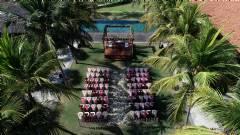 Private Villa Wedding at Jeeva Saba