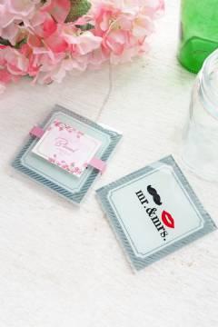Mr & Mrs Coasters